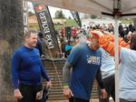 TOUGH MUDDER - WOUNDED WARRIORS
