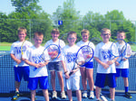 LCHS Tennis Clinics