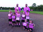 Youth League Softball