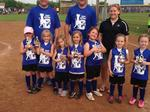 Youth League Softball Teams