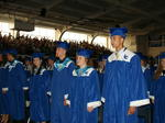 LCHS GRADUATION, JUNE 3, 2011