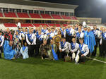 BAND OF HAWKS STATE CHAMPS