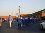 LaRue County High School Graduation 2012