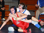 WRESTLING: Mat Hawks win Region 2 tourney