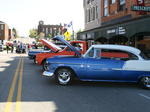 Goodtime Cruisers Car Show - April 20, 2013