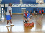 FUTURE HAWKS BASKETBALL CAMP 2011