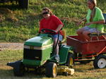 Scenes from the LaRue County Fair