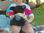 Teddy Bear Picnic - 2014