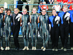 PHOTO: Lincoln Days Marching Invitational