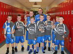 LaRue Little League Basketball