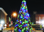 LIGHT UP HODGENVILLE - DEC. 1, 2012
