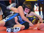 LCMS Wrestling - East Oldham Patriot Duals