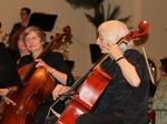 Louisville Civic Orchestra performance - Sept. 20, 2014