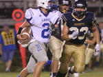 Football: LaRue vs. Shelby