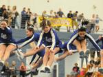CHEERLEADING: KAPOS Region champs