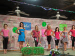 FAIR: Miss Teen Pageant