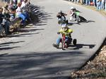 2017 Cissal Hill Big Wheel Race