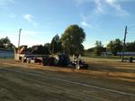 LaRue County Fair Tractor Pull - Sept. 21, 2013