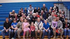 "<div class=""source"">Submitted</div><div class=""image-desc"">Hodgenville Elementary School honored staff, former students, parents and grandparents who served in the military on Veterans Day.</div><div class=""buy-pic""><a href=""/photo_select/31694"">Buy this photo</a></div>"