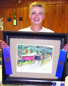 """<div class=""""source"""">Submitted photo</div><div class=""""image-desc"""">Jacob Cecil was awarded Class Champion in the 4-H Sr. Watercolor Painting Division at the Kentucky State Fair. </div><div class=""""buy-pic""""><a href=""""http://web2.lcni5.com/cgi-bin/c2newbuyphoto.cgi?pub=029&orig=4hjacob_cecil.jpg"""" target=""""_new"""">Buy this photo</a></div>"""