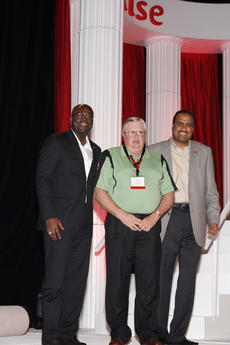 "<div class=""source""></div><div class=""image-desc"">Donald McDowell, middle, was honored by Mahindra for being a dealer 15 years.</div><div class=""buy-pic""></div>"