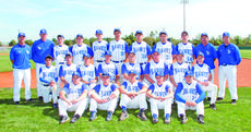 "<div class=""source"">Terry Sandidge</div><div class=""image-desc"">The LaRue County High School baseball team members are front from left, Brandon Clemons, Christian Mullins, Jason Carlberg, Lucas Chaudoin and David Blair; middle, Cody Waters, Steven Carpenter, Wesley Kessinger, Skylar Hornung, Cole Hughes, Slade Owens, </div><div class=""buy-pic""><a href=""/photo_select/4747"">Buy this photo</a></div>"
