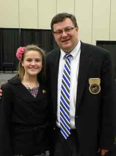 """<div class=""""source""""></div><div class=""""image-desc"""">LCMS student Maddie Lee, pictured with Principal Bob Bright, was elected state Beta Club chaplin.</div><div class=""""buy-pic""""></div>"""