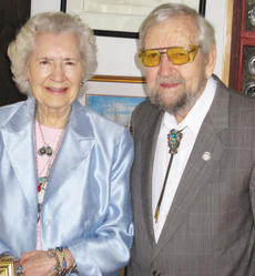 """<div class=""""source""""></div><div class=""""image-desc"""">Mary Anderson Burks passed away April 1. Her husband, Joe, died in January 2011. </div><div class=""""buy-pic""""></div>"""