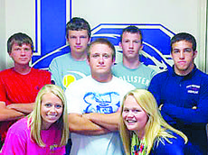 "<div class=""source""></div><div class=""image-desc"">LaRue County Governor' Scholars were Marshall Metcalf, Tyler Skaggs, Ryan Hornback, Caleb Canter. Front, Kayla Skaggs, Cole Hughes and Ashley Cottrell.</div><div class=""buy-pic""><a href=""/photo_select/22425"">Buy this photo</a></div>"