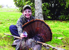 """<div class=""""source""""></div><div class=""""image-desc"""">Holden Underwood, 9, of Bardstown, harvested his first turkey in LaRue County during the opening week of turkey season. He is the son of Jeannie Underwood and grandson of Eugene and Shirley Underwood.</div><div class=""""buy-pic""""><a href=""""http://web2.lcni5.com/cgi-bin/c2newbuyphoto.cgi?pub=029&orig=Holden%2Bturkey.jpg"""" target=""""_new"""">Buy this photo</a></div>"""