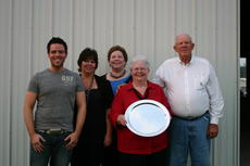 "<div class=""source"">Linda Ireland</div><div class=""image-desc"">Norma Jean McDonald was honored as Mother of the Year by the LaRue County Extension Homemakers Monday at the LaRue County Fair. </div><div class=""buy-pic""><a href=""/photo_select/809"">Buy this photo</a></div>"