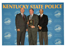 """<div class=""""source"""">Submitted</div><div class=""""image-desc"""">Frankfort resident Boyce Wells was named 2010 KSP Civilian Employee of the Year. Wells is Event Coordinator Supervisor at KSP headquarters in Frankfort. A native of Hodgenville, he is a 1972 graduate of LaRue Co. High School.</div><div class=""""buy-pic""""><a href=""""/photo_select/6138"""">Buy this photo</a></div>"""