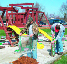 "<div class=""source""></div><div class=""image-desc"">Kyle DeVary and Nick Devers spread mulch - which was donated by LaRue County Youth Soccer - on the playground at LaRue County Parks and Recreation. </div><div class=""buy-pic""><a href=""http://web2.lcni5.com/cgi-bin/c2newbuyphoto.cgi?pub=029&orig=Kyle%2BDevary%2Bwork%2Bday.jpg"" target=""_new"">Buy this photo</a></div>"