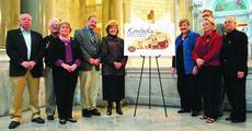 "<div class=""source""></div><div class=""image-desc"">Submitted photoLocal Main Street board members attended the 30th anniversary celebration of Kentucky Main Street at the Capitol Rotunda in Frankfort. A new logo for the statewide organization was introduced. Standing beside it are, from left, vice preside</div><div class=""buy-pic""><a href=""http://web2.lcni5.com/cgi-bin/c2newbuyphoto.cgi?pub=029&orig=Main%2BStreet.jpg"" target=""_new"">Buy this photo</a></div>"