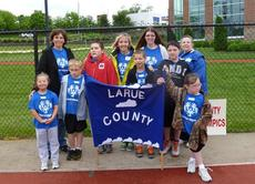 "<div class=""source""></div><div class=""image-desc"">Participants and coaches in Special Olympics, front from left, are Emma Grace Pepper, Austin Blackburn, Evan Grubbs, Connor McIntosh, Skyler Rutledge, Makayla Pearman; back, Becky Bales, Courtney Murray, Mary Gomer and Shiela Bell.</div><div class=""buy-pic""><a href=""http://web2.lcni5.com/cgi-bin/c2newbuyphoto.cgi?pub=029&orig=SO.jpg"" target=""_new"">Buy this photo</a></div>"