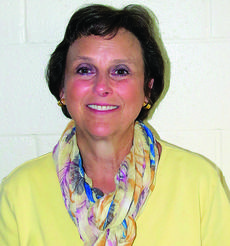 """<div class=""""source"""">Ron Benningfield</div><div class=""""image-desc"""">Sarah Hornback is the new director of community education for LaRue County.</div><div class=""""buy-pic""""><a href=""""/photo_select/28501"""">Buy this photo</a></div>"""