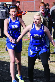 "<div class=""source"">Terry Sandidge</div><div class=""image-desc"">LaRue County High School's track season opened last week. Above, Annclaire Gribbins handed off to Abby French in the 1,600-meter relay.</div><div class=""buy-pic""><a href=""http://web2.lcni5.com/cgi-bin/c2newbuyphoto.cgi?pub=029&orig=TRACK%2BAbby%2BFrench.jpg"" target=""_new"">Buy this photo</a></div>"