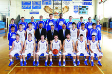 """<div class=""""source"""">Photo by Terry Sandidge</div><div class=""""image-desc"""">Members of the LaRue County Hawks Basketball Team are front from left, Chase Watson, Caleb Sheffer, Michael Neal, Tyler Howell, Kody Key-Close, Thomas Harman, Micah Wiseman; second row, Sirussapol Kuntavong, Dalton Metcalf, J.C. Dunn, assistant coach Chris Williams, Head Coach Paul Childress, assistant coach Simon Ford, Wesley Akers, Colby Skaggs, Luis Cantu; back, Caleb Heady, Matheo Lynn, Alex Best, Cameron Dawson, Seth Devary, Jataivian Powell, Seth Newby, Thomas Williams, Andy Thompson and Tristan Waddle.</div><div class=""""buy-pic""""><a href=""""http://web2.lcni5.com/cgi-bin/c2newbuyphoto.cgi?pub=029&orig=boys_bball.jpg"""" target=""""_new"""">Buy this photo</a></div>"""