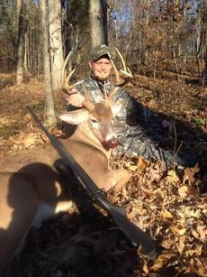 "<div class=""source""></div><div class=""image-desc"">Brennen Cruse harvested this 10-point, 196-pounds buck in Green County. The deer scored 136 5/8 Boone and Crockett.</div><div class=""buy-pic""><a href=""/photo_select/31718"">Buy this photo</a></div>"