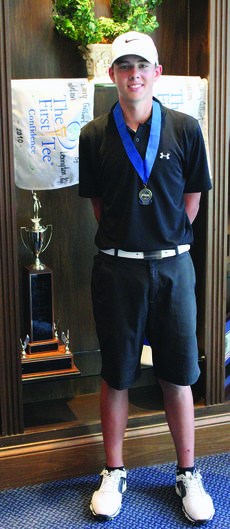 """<div class=""""source"""">Submitted photo</div><div class=""""image-desc"""">Cameron Dawson won the Pepsi Golf Tour at the University of Kentucky Wildcat Course Monday with a round of 76. Dawson is in the 13-14 year old division.  </div><div class=""""buy-pic""""><a href=""""/photo_select/28782"""">Buy this photo</a></div>"""