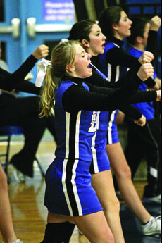 "<div class=""source"">Terry Sandidge</div><div class=""image-desc"">LaRue County High School cheerleaders Meredith Lindsey, Haley Dragoo and Rachel Armes cheered for the Hawks at a recent basketball game.</div><div class=""buy-pic""><a href=""http://web2.lcni5.com/cgi-bin/c2newbuyphoto.cgi?pub=029&orig=cheer%2Btrio_0.jpg"" target=""_new"">Buy this photo</a></div>"