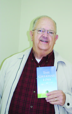 """<div class=""""source"""">Linda Ireland</div><div class=""""image-desc"""">Henry White wrote 'The Greatest Loss - Ministering to Parents Who Lose a Child' after the death of his son in 1999.</div><div class=""""buy-pic""""><a href=""""/photo_select/25260"""">Buy this photo</a></div>"""
