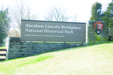 """<div class=""""source"""">Linda Ireland</div><div class=""""image-desc"""">The Abraham Lincoln Birthplace National Historic Park and Lincoln Museum are looking for volunteers.</div><div class=""""buy-pic""""><a href=""""http://web2.lcni5.com/cgi-bin/c2newbuyphoto.cgi?pub=029&orig=lincoln%2Bpark%2Bsign.jpg"""" target=""""_new"""">Buy this photo</a></div>"""