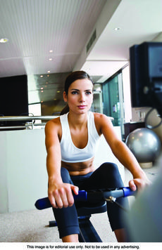 """<div class=""""source"""">Metro Creative Services</div><div class=""""image-desc"""">Regular exercise can help women lower their risk of developing breast cancer.</div><div class=""""buy-pic""""><a href=""""/photo_select/31073"""">Buy this photo</a></div>"""