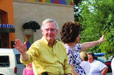 """<div class=""""source"""">File photo/The LaRue County Herald News</div><div class=""""image-desc"""">Senator Mitch McConnell on the campaign trail in Elizabethtown.</div><div class=""""buy-pic""""><a href=""""/photo_select/39491"""">Buy this photo</a></div>"""
