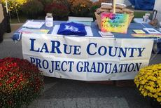 """<div class=""""source"""">Submitted</div><div class=""""image-desc"""">To help raise funds, volunteers manned this booth during last fall's Lincoln Days celebration in Hodgenville.</div><div class=""""buy-pic""""><a href=""""/photo_select/34514"""">Buy this photo</a></div>"""