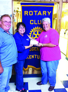 "<div class=""source"">Submitted</div><div class=""image-desc"">Tommy and Ramona Despain were the winners of the $2,000 Rotary-sponsored Lincoln Days raffle. Rotarian Paula Varney, right, sold the winning ticket.</div><div class=""buy-pic""><a href=""/photo_select/31335"">Buy this photo</a></div>"