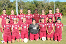 "<div class=""source""></div><div class=""image-desc"">The Barons' Women's Soccer Team: Front from left, Courtney Boyd, Danielle Thompson, Brittni Sherman, Kayla Doyle, Jessica Exler, Latisha Malloy, Sarah Kowalski; back, Allison Call, Auburn Yates, Abbie Parish, Ciji Miller, Coach Andre Cooper, Kendra Goodman, Morgan English and Adriane Buckles.</div><div class=""buy-pic""><a href=""/photo_select/33747"">Buy this photo</a></div>"