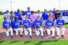 "<div class=""source"">Photo by Terry Sandidge</div><div class=""image-desc"">The LaRue County Hawk seniors and their parents were recognized at their last home game. Front from left, Caleb Canter, Kelton Ford, Austin Hinton, Matthew Hornback, Cole Hughes, Jordan McGaw; back, Gary and D.J. Canter, Simon Ford and Syvonnia Ford, Kevin and Katrina Thomas, Kelly Hornback, Eric and Angela Hughes, Ronnie Read and Melanie Read. </div><div class=""buy-pic""><a href=""http://web2.lcni5.com/cgi-bin/c2newbuyphoto.cgi?pub=029&orig=xbaseball%2Bsrs%2Bwith%2Bparents.jpg"" target=""_new"">Buy this photo</a></div>"