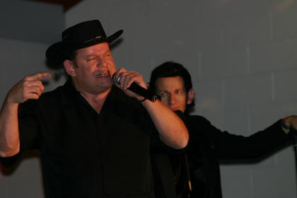 "The Perkins Brothers ""Montgomery Gentry"""
